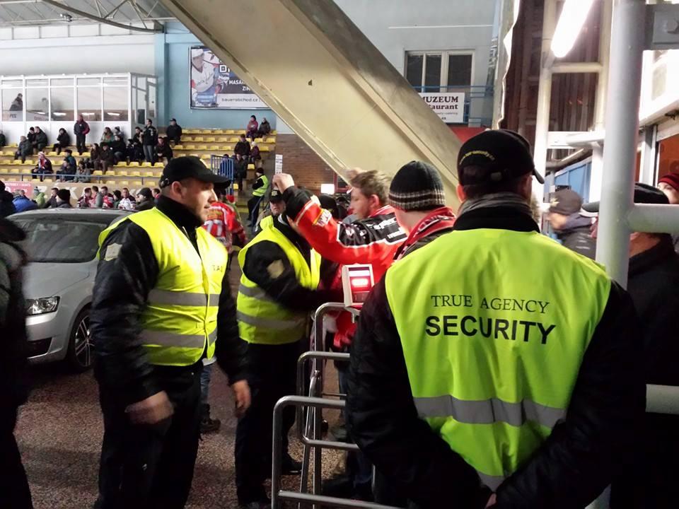 Bezpečnostní služby Jihomoravský kraj