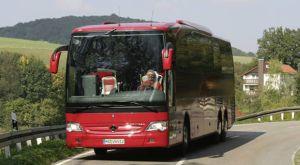Výroba klimatizace pro autobusy, kolejová vozidla, transportní chlazení Jičín