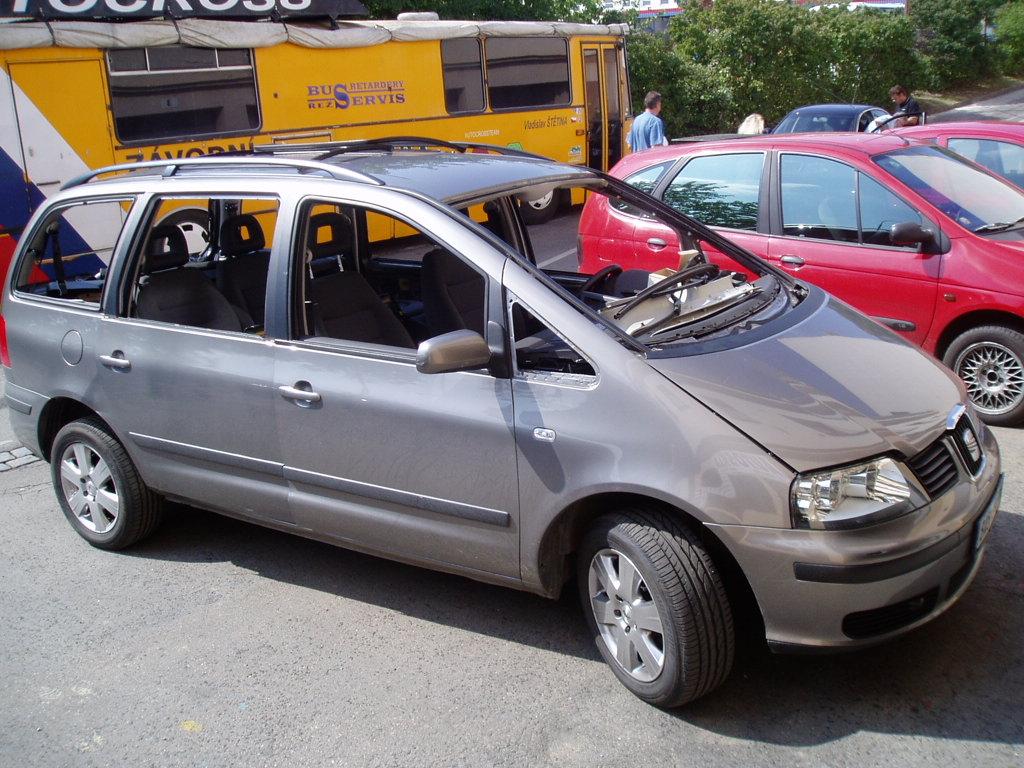 Oprava autoskla Praha