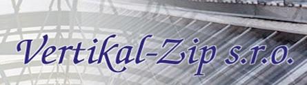 Vertikal-Zip
