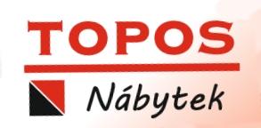 Čalouněný nábytek TOPOS-T