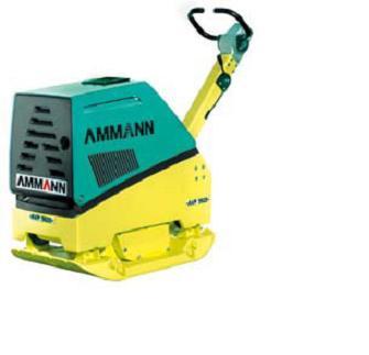 Hutnící technika, stavební stoje, autorizovaný prodejce AMMANN