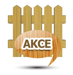 Dřevěné plotovky Kolín, hoblovaná prkna - akce Kutná Hora