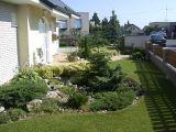 Údržba, realizace a zakládání zahrad Praha – západ