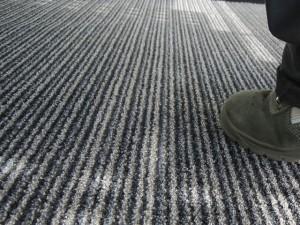 Textilní rohože Brno