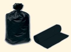 Pytle pro smíšený odpad