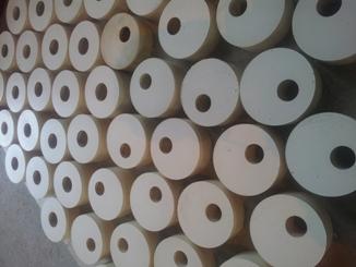 Průmyslová, žáruvzdorná keramika, žárobetony - kvalitní výrobky