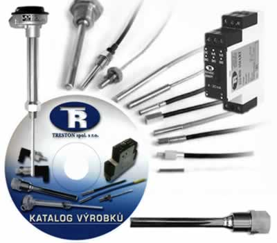 Manufacture of temperature and pressure sensors, elements for measurement and control, the Czech Republic