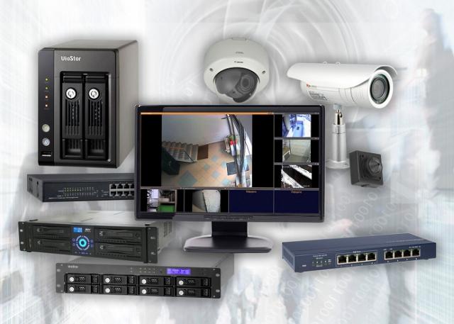 Kamerové zabezpečovací systémy, ochrana majetku Frýdek-Místek