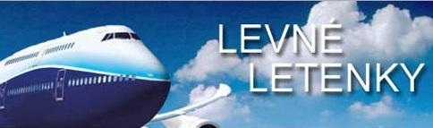 Letenky online – snadné cestování po celém světě - Praha