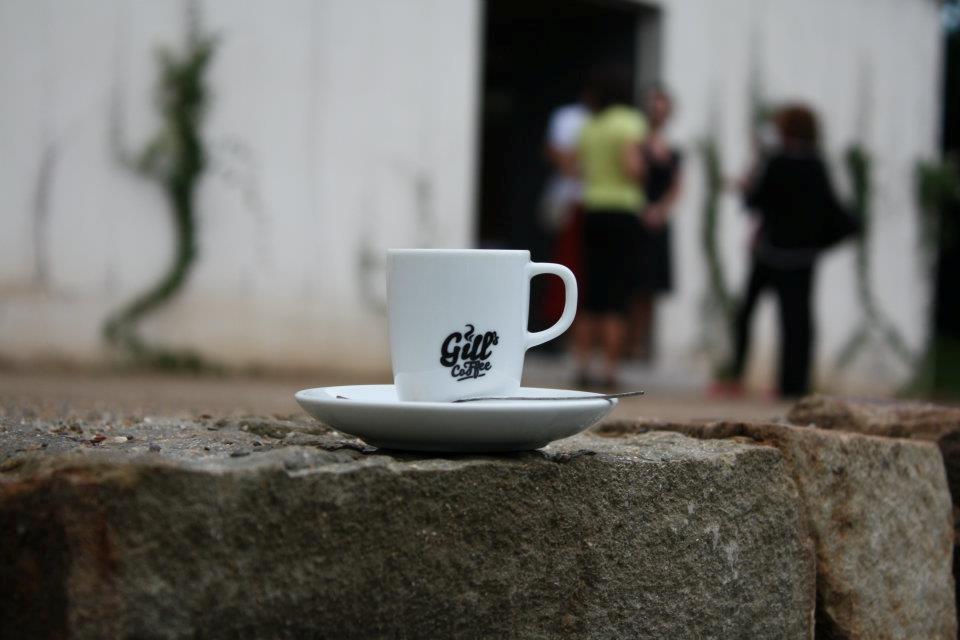 Kávový catering Brno