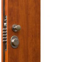 vstupní bezpečnostní dveře Vsetín