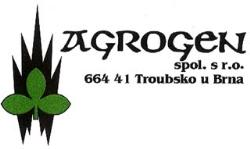Agrogen - prodej osiva Brno-venkov
