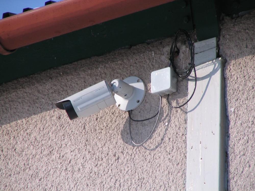 Instalace zabezpečovacích systémů Vysočina