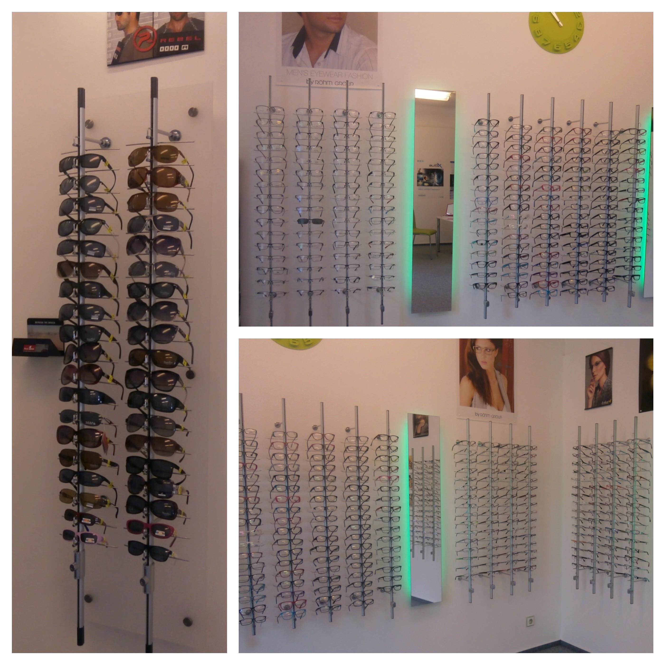 Značkové sluneční brýle-Rudy Project, Blizzard, Gloryfy, Cacharel