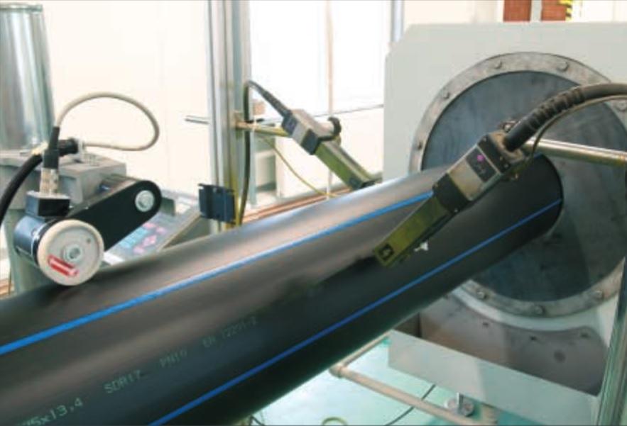 Trubky pro pitnou a užitkovou vodu výroba