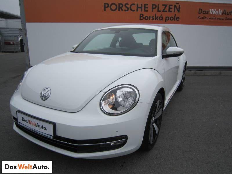 Prodej ojetých vozů Volkswagen, Plzeň
