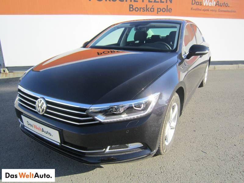 Ojetiny Volkswagen, Audi, Škoda, Plzeň