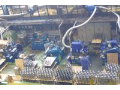 Metal fabrication, large-lot engineering production, the Czech Republic