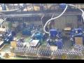 Metallerzeugung, Großserienproduktion im Maschinenbau, die Tschechische Republik