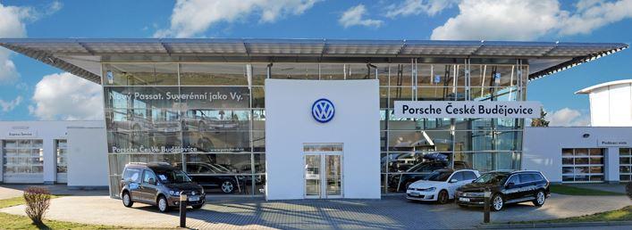 Prodej náhradních dílů Škoda, Volkswagen a Audi České Budějovice