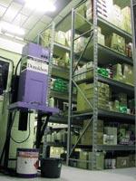 Prodej filtrů, filtračních vložek a materiálů k filtraci