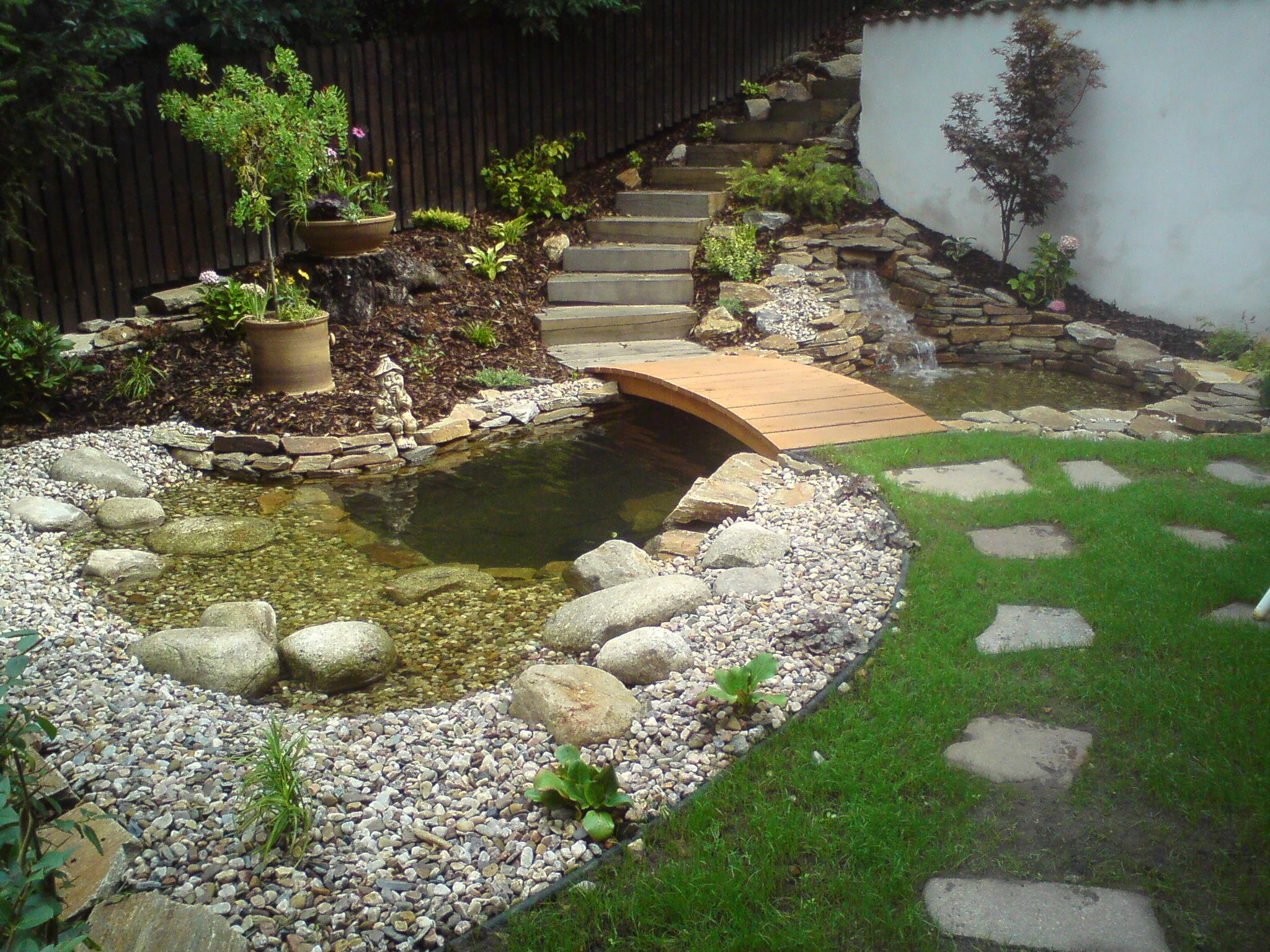 úpravy zahrad Brno-venkov
