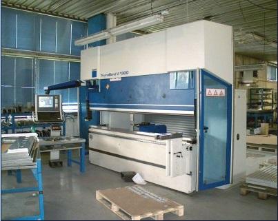 Vyrobíme sadu plechových dílů, krytování, svařence, rámy strojů, montážní celky i celé stroje.