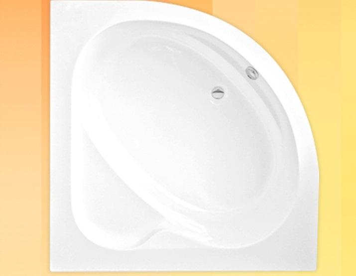 Vany, vanové zástěny i další příslušenství do koupelny - Svitavy