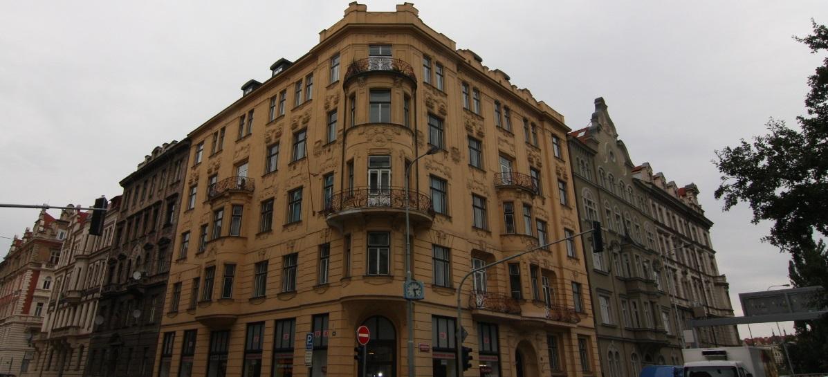 A.K.F. správa nemovitostí a.s. - správa nemovitostí i mnohem víc.