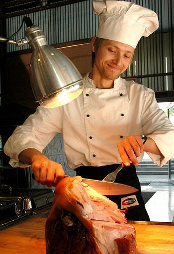 zajištění rautů, cateringové služby Brno