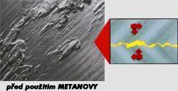 před použitím Metanovy, Brno