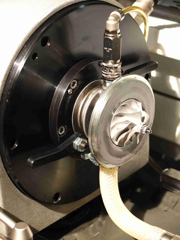 turbodmychadla, turbokompresory Brno