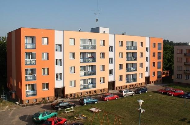 Kvalitní zateplování budov i fasád - Hradec Králové