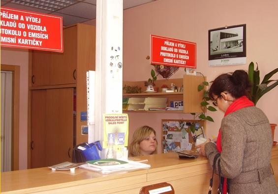 prodej ekologických plaket