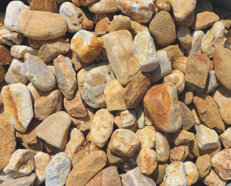 Okrasné kameny - prodej okrasných kamenů a kamenné dlažby