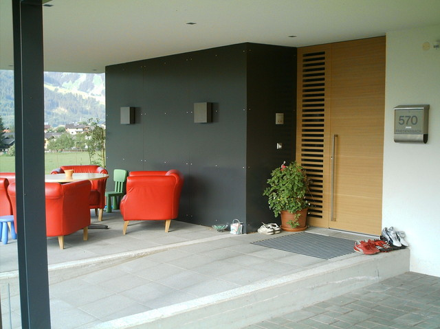 Instalace větraných fasád, fasádních obkladů a tepelné izolace domu