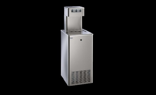 Automat na sodu a vodu COSMETAL NIAGARA 120 SLWG,