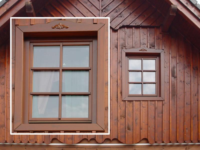 okna atypických rozměrů Trutnov