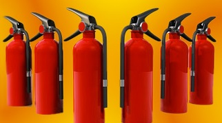 Požární přístroje i další hasicí technika pro každého - Praha