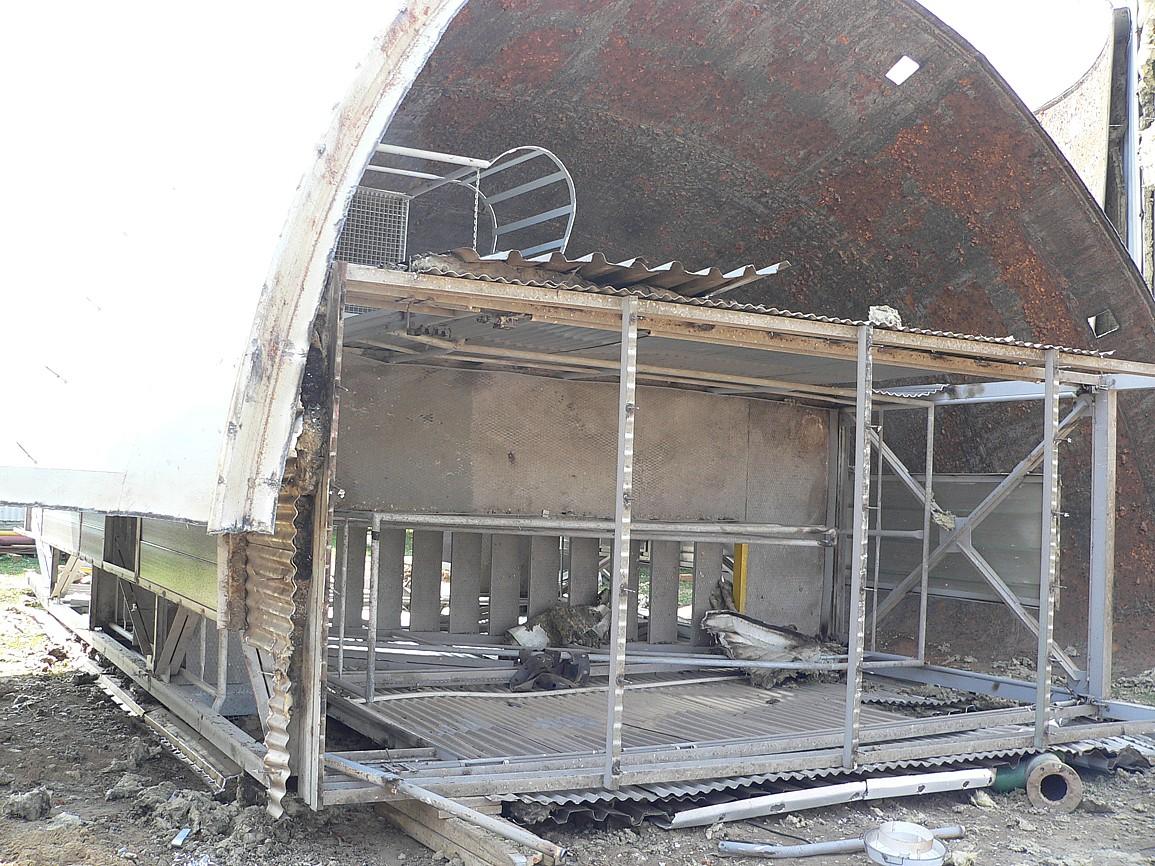 demolice - KRN Svitavy