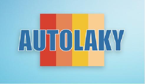 Autolaky, míchání barev Brno