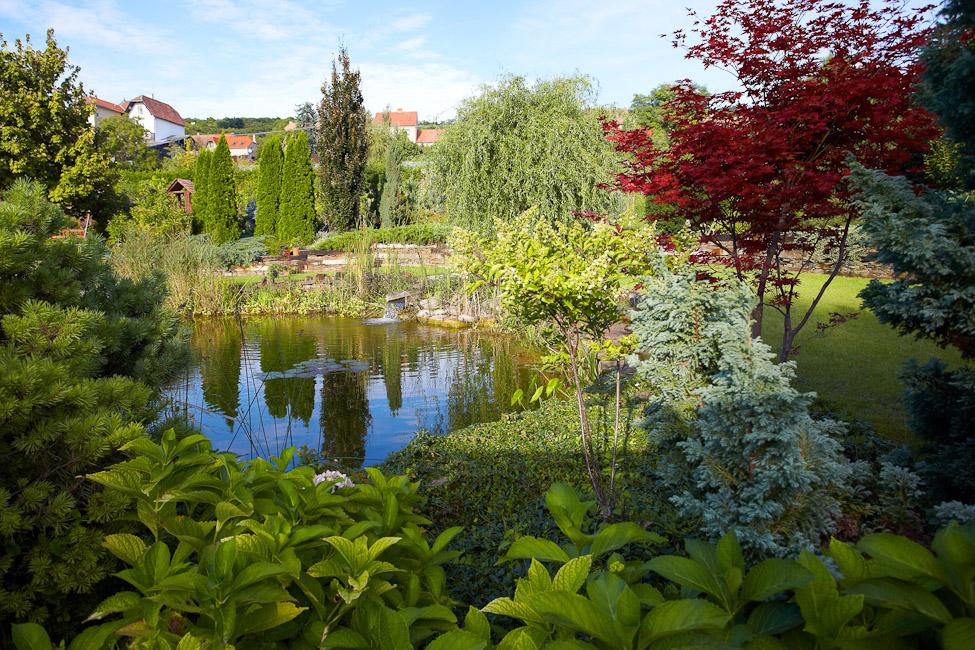 zahradnický servis Brno-venkov