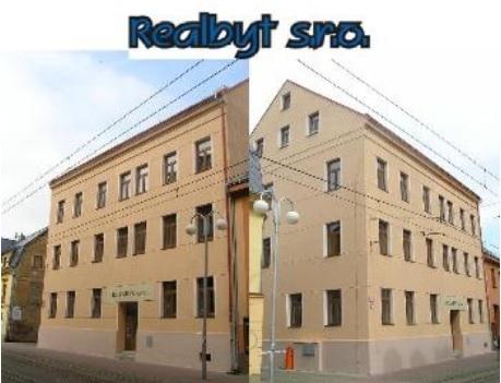 Správa nemovitostí bez starostí - Liberec