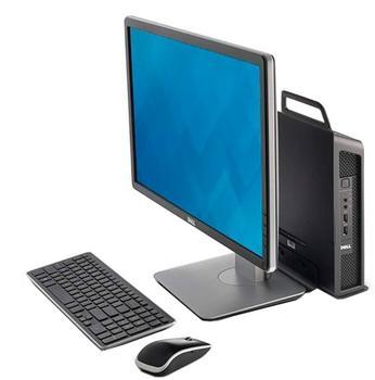 Kompaktní stojan pro počítače