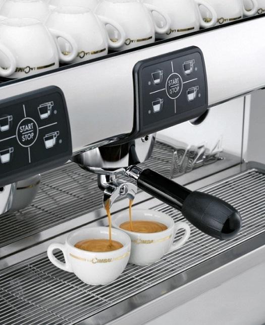 prodej kávovarů
