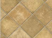 Model PVC podlahy Ibiza