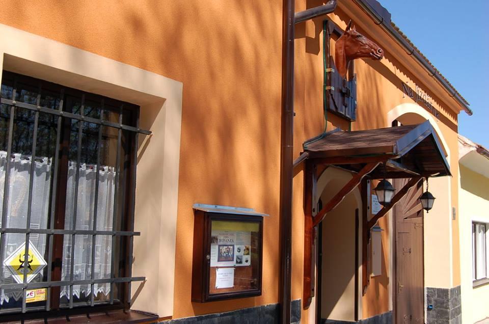Penzion s restaurací Kroměříž