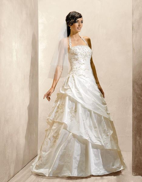 Půjčovna svatebních šatů, společenské šaty na svatbu Zlínský kraj