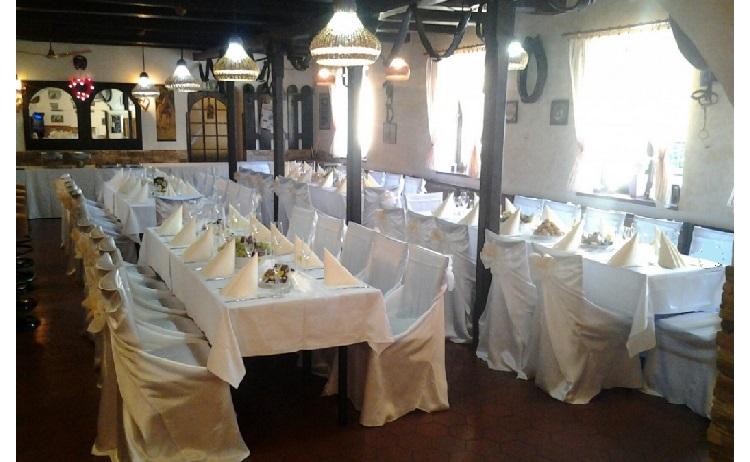 Svatební hostina v penzionu Kroměříž